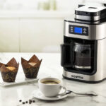 10 Best Coffee Makers With Grinder Reviews – Grind & Brew