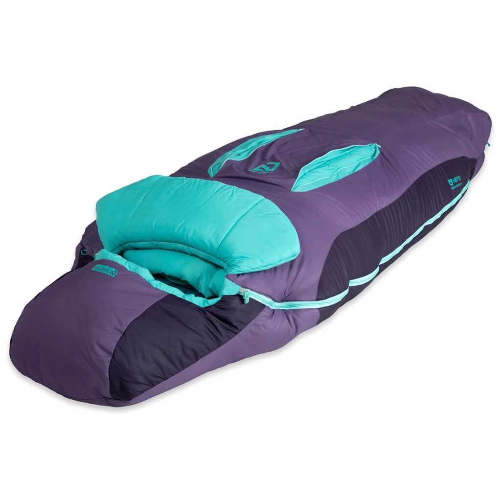 Nemo Forte 20 Sleeping Bag